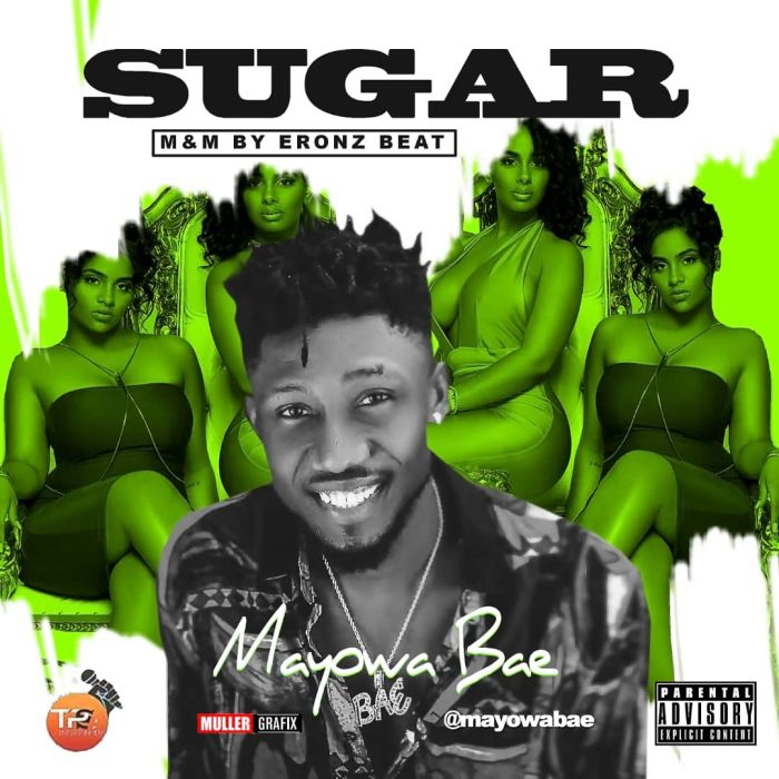 Mayowa Bae – Sugar