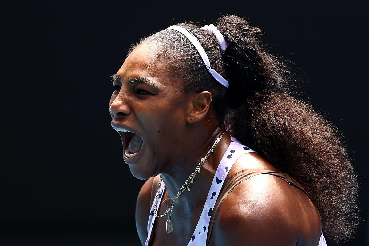 Serena Williams knocked out of Australian Opens by Chinese number one