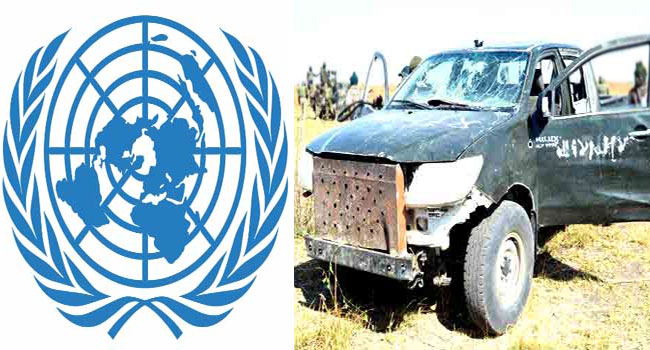 Aid workers killed by Boko Haram doubled in 2019 - UN