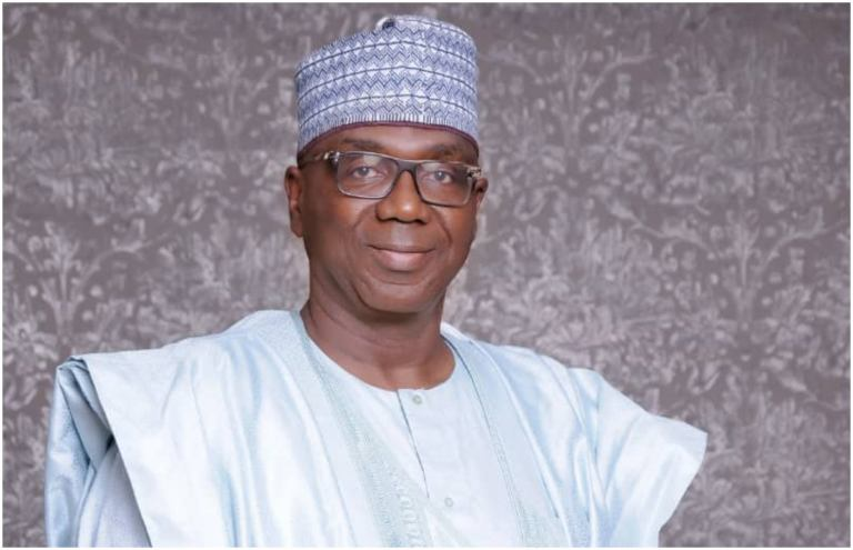 Past government sold Deputy Governor's House, Kwara governor claims