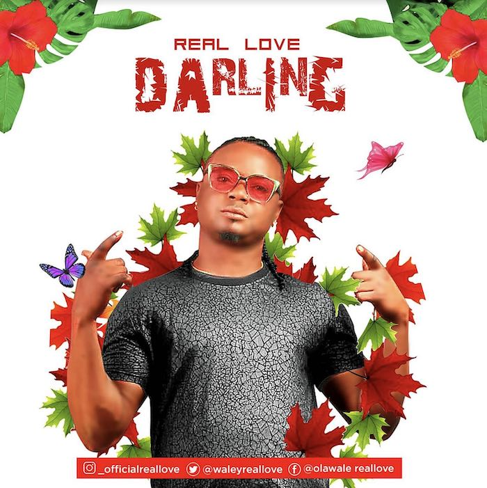 Real Love – Darling
