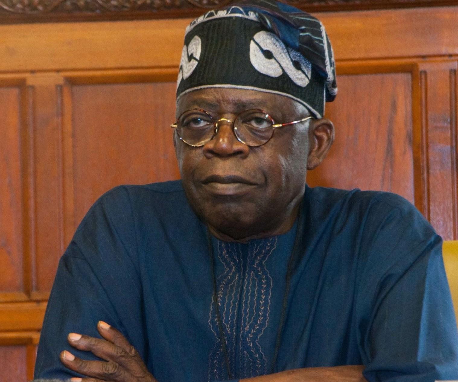 Tinubu in good position to lead Nigeria in 2023 - Lagos APC