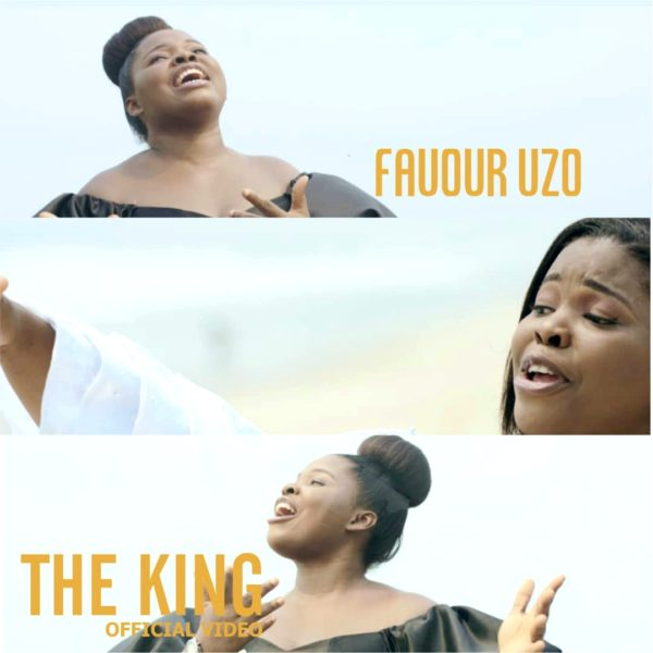 [Video] Favour Uzo – The King