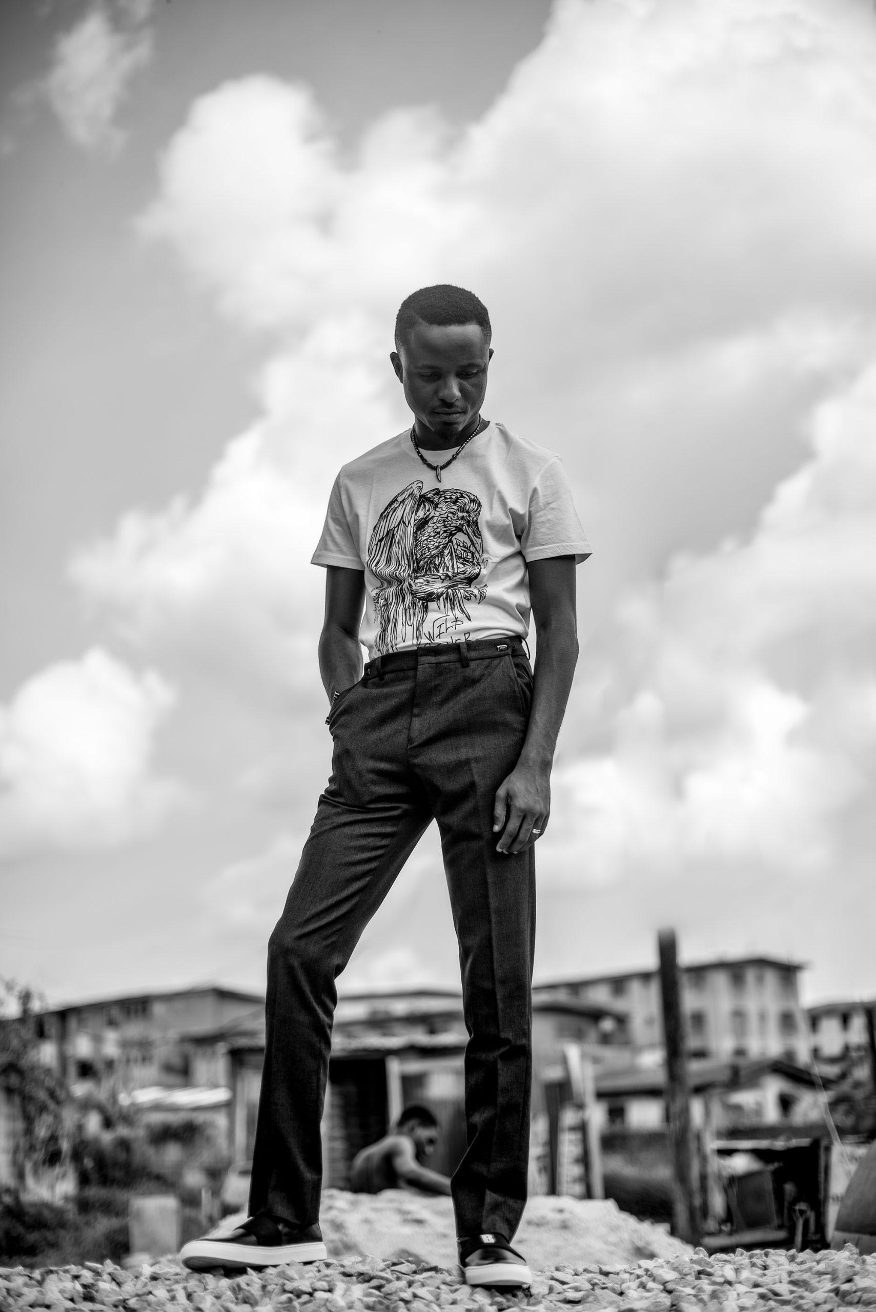 TOPNAIJA STORIES: Gaise Baba, Performing Artist & Creative Entrepreneur