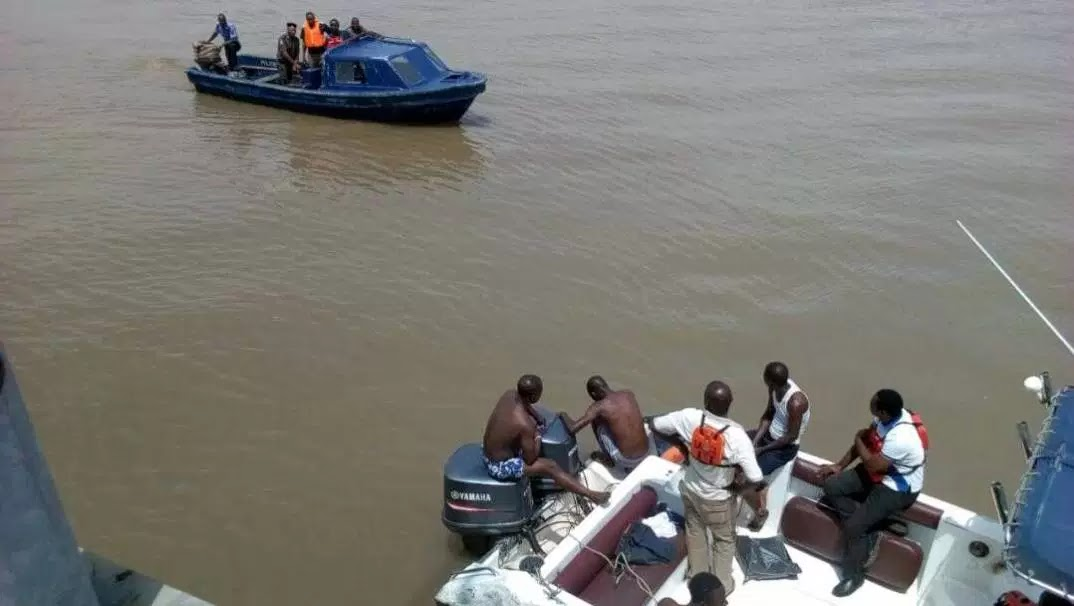 LASEMA to resume search for man who jumped into Lagos lagoon on Tuesday
