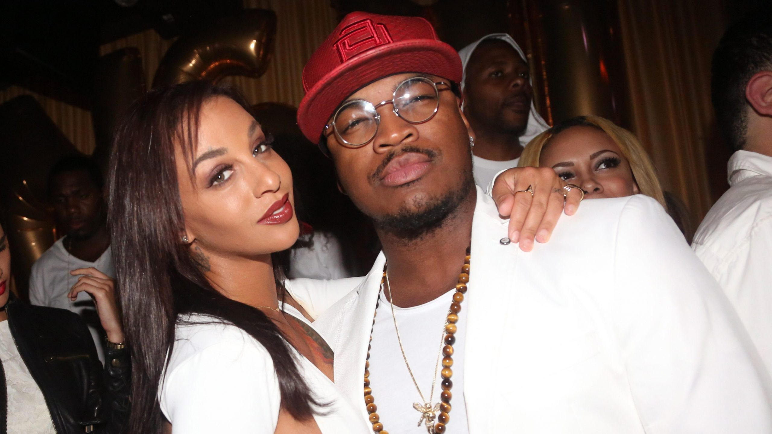 Ne-Yo confirms split from his wife of 4 years, Crystal Smith