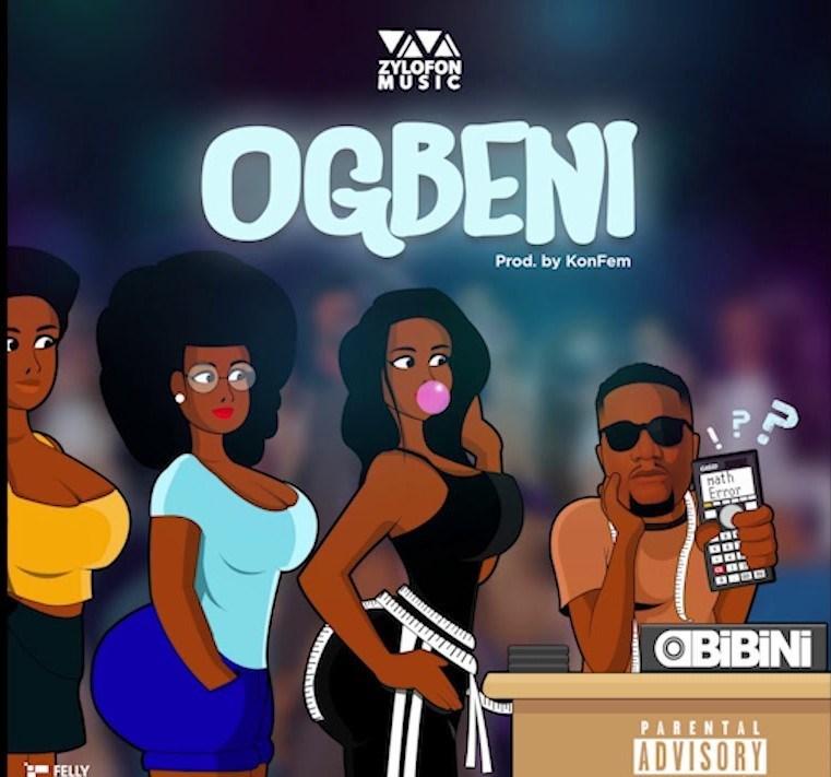 Obibini – Ogbeni (Prod. By Konfem)
