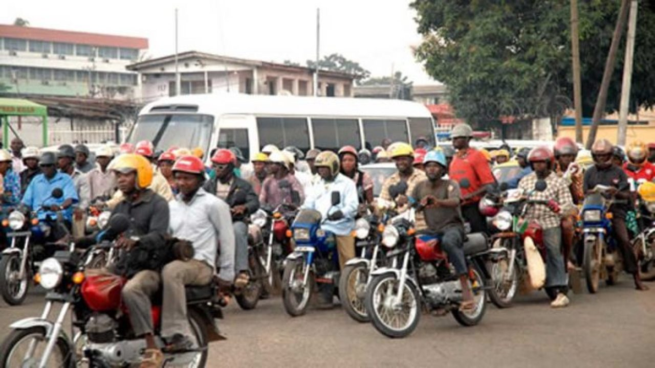 Kwara unveils plans to issue ID cards, uniforms to Okada riders