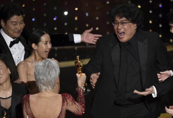 Oscar awards 2020 pictures topnaija