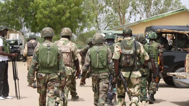 Army Division foils Boko Haram attempt to invade Damaturu