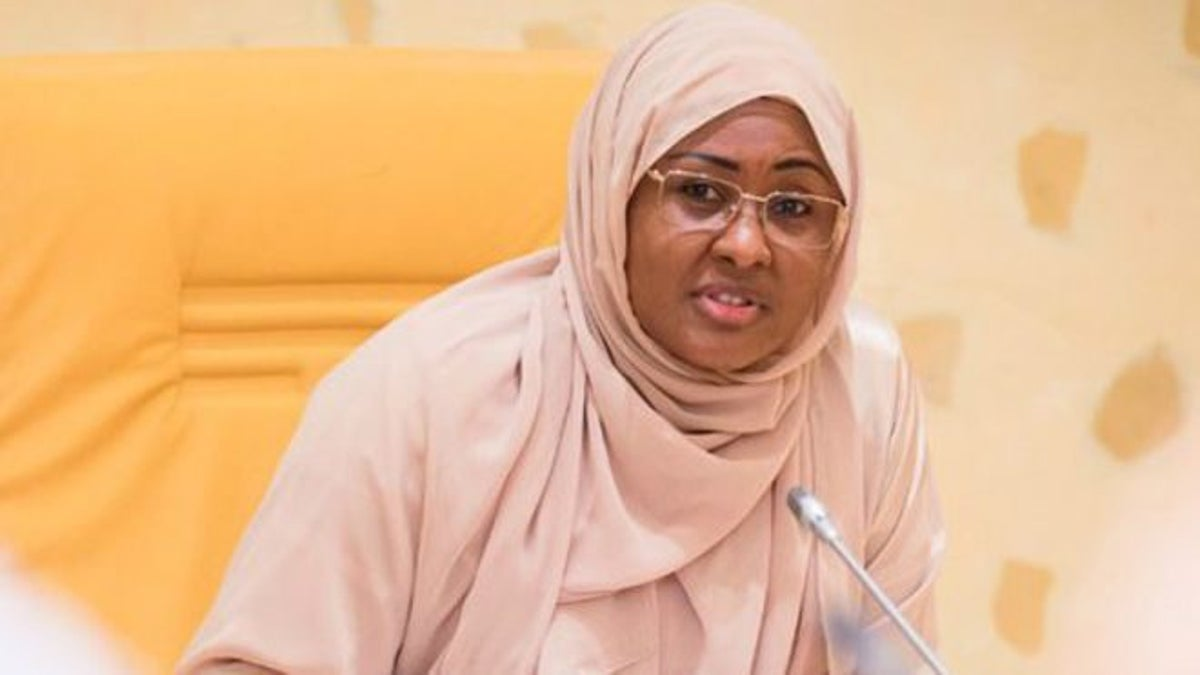 Nigeria may face worse security problems - Aisha Buhari
