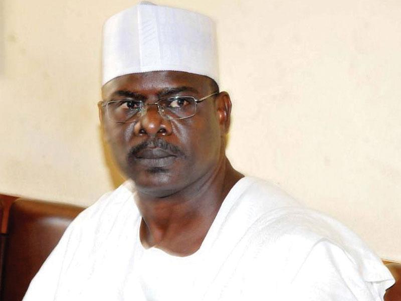 Senator Ndume kicks against bill for repentant Boko Haram members