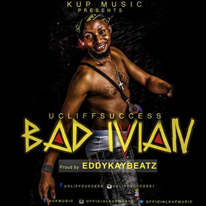 Uncliffsuccess – Bad Man