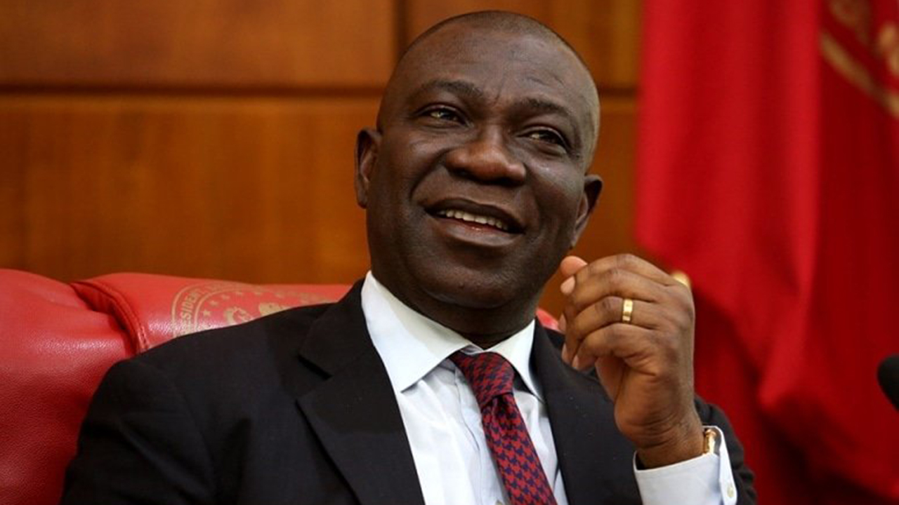 Court strikes out non-declaration of assets charges against Ekweremadu