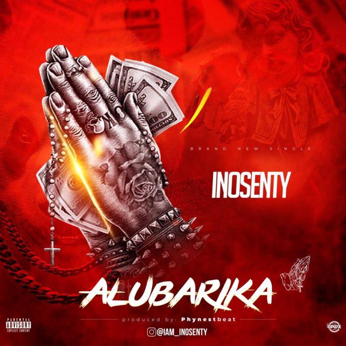 Inosenty – Alubarika
