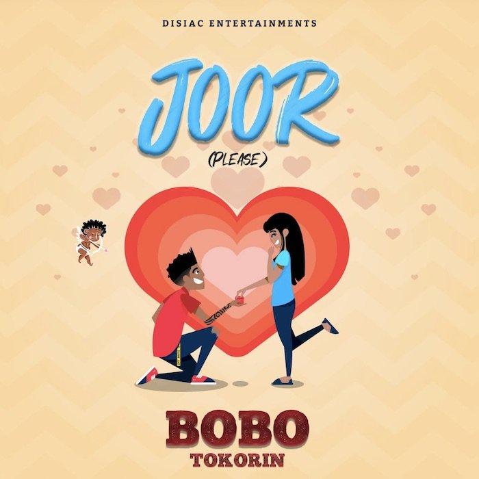 Bobo Tokorin – Joor