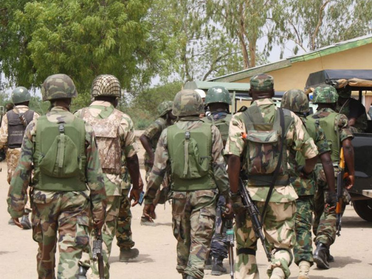 Army nabs soldier for killing UNICAL student in Calabar