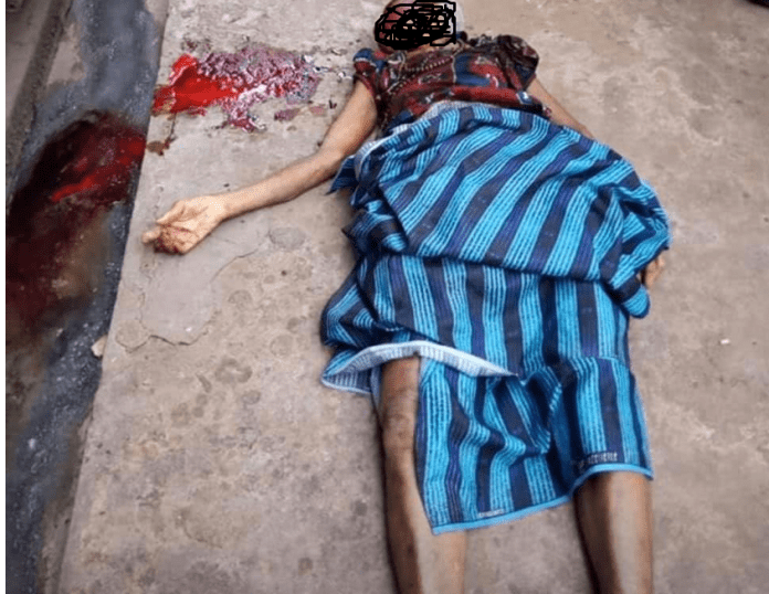 85-year-old woman commits suicide in Anambra