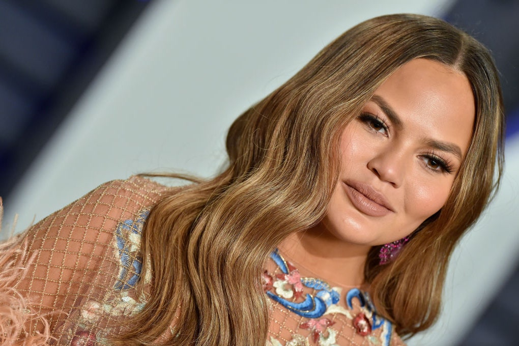 Chrissy Teigen blasts US First Lady, Melania Trump for doing nothing