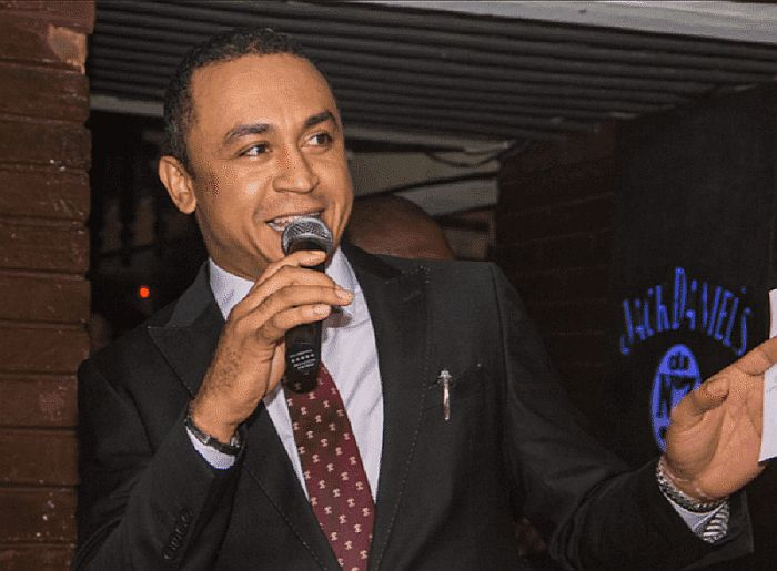 Daddy Freeze joins Nigeria Info after dumping Cool FM