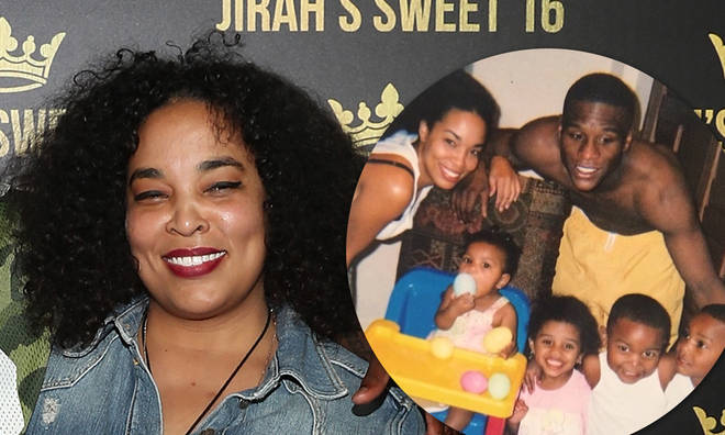 Floyd Mayweather's babymama, Josie Harris found dead