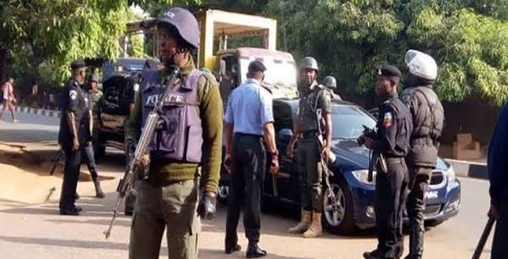 Imo Police officer kills couple, commits suicide after