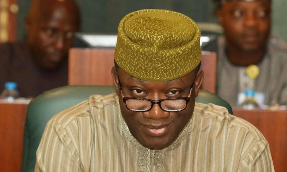 All governors should test for Coronavirus, Gov Fayemi cries out from self-isolation