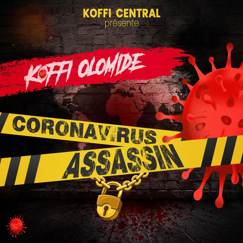 Koffi Olomide – Coronavirus Assassin (Audio + Video)