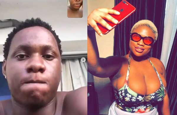 Man defends self after porn star called him out for sending N7 instead of N7000