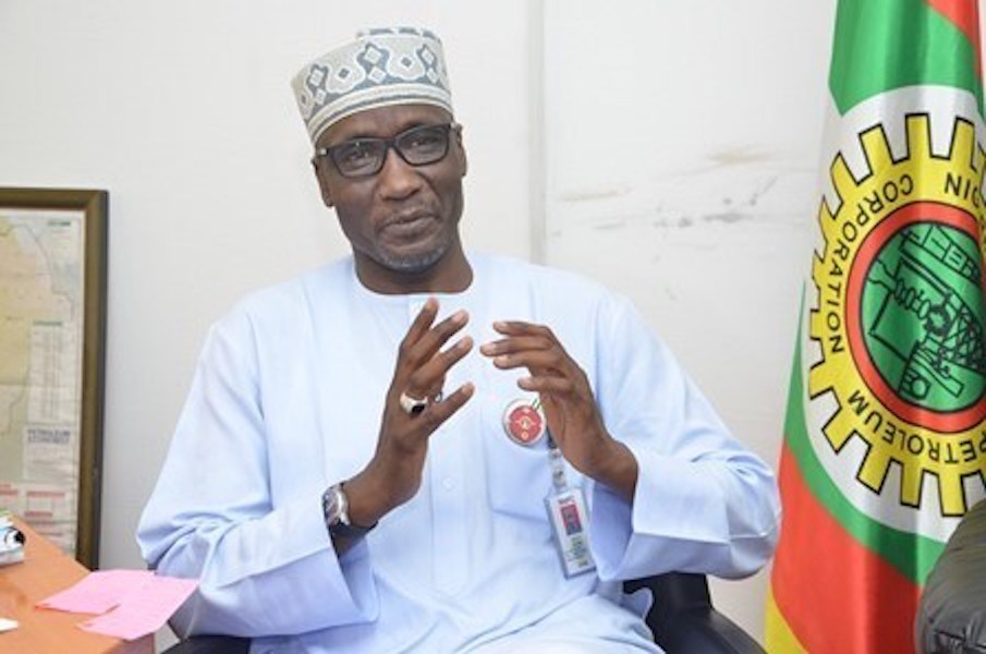 NNPC reduces fuel price to N125 per litre