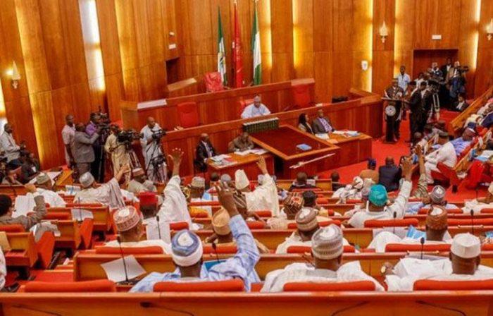 Senate suspends public hearings, closes gallery over Coronavirus spread