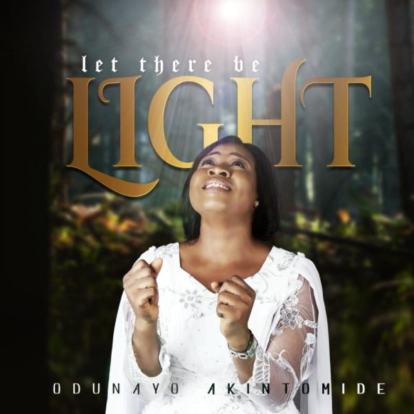 [Video] Odunayo Akintomide – Let There Be Light