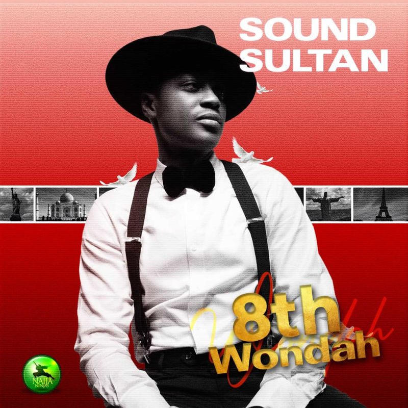 Sound Sultan – Ginger Me Ft. Peruzzi