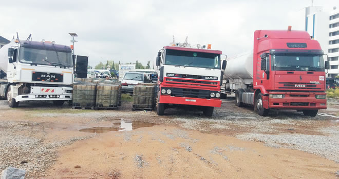 Truck driver beaten to death by revenue collectors over N500 in Lokoja