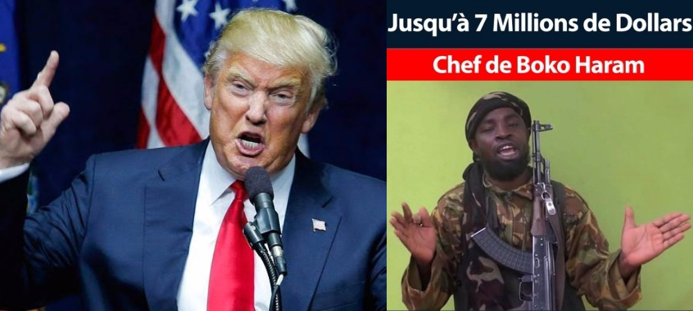 Image result for images of US Department Of State Places $7m Bounty To Anyone With Information That Will Lead To Boko Haram Leader, Abubakar Shekau