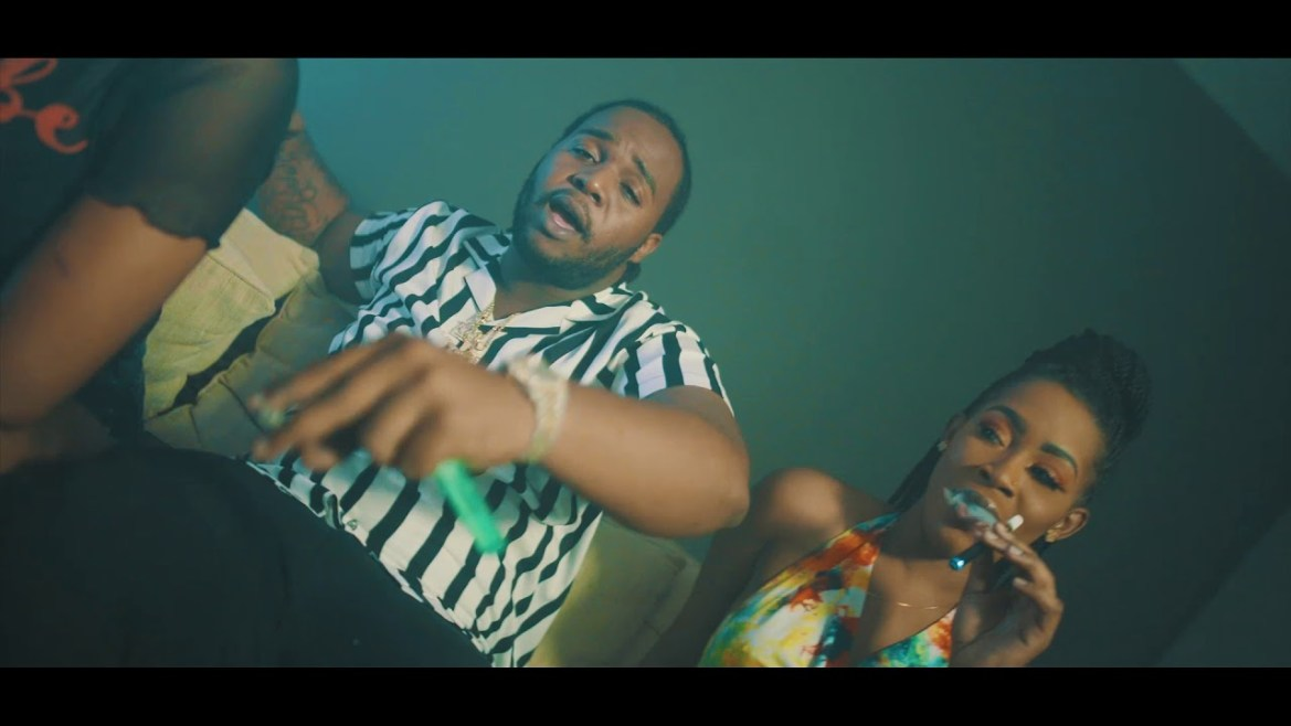 VIDEO: Teejay – High Grade