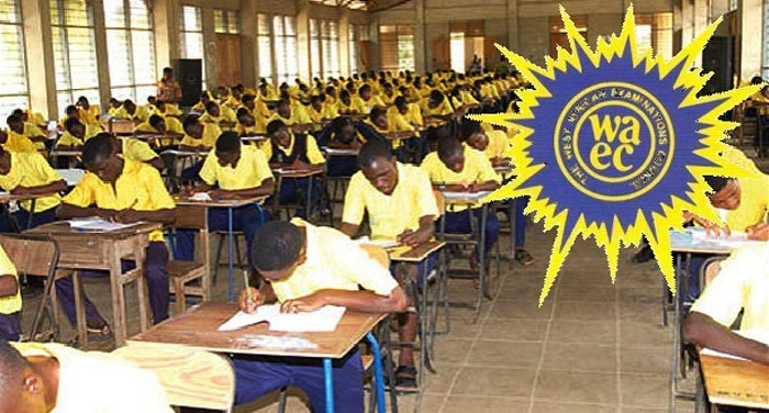 WAEC releases 2020 WASSCE result 30 days after exam