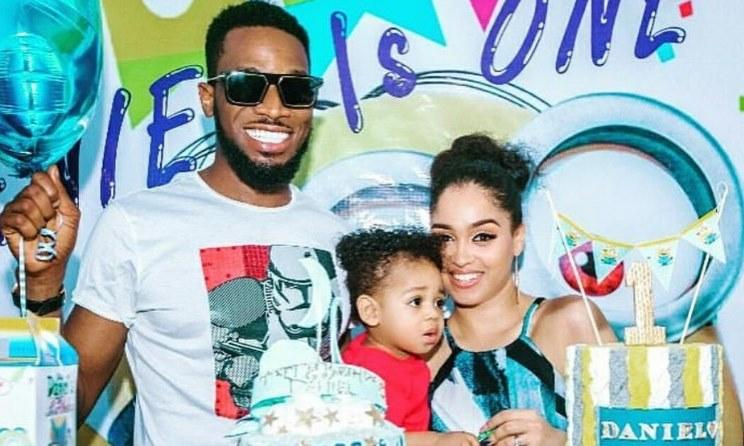 D'banj finally shares post-traumatic experience after son's death