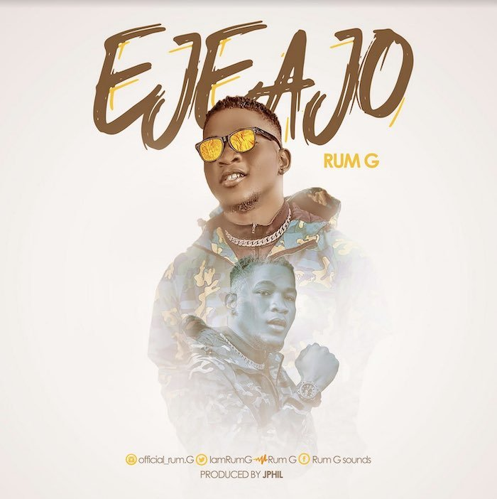 [Music] Rum G – Eje Ajo
