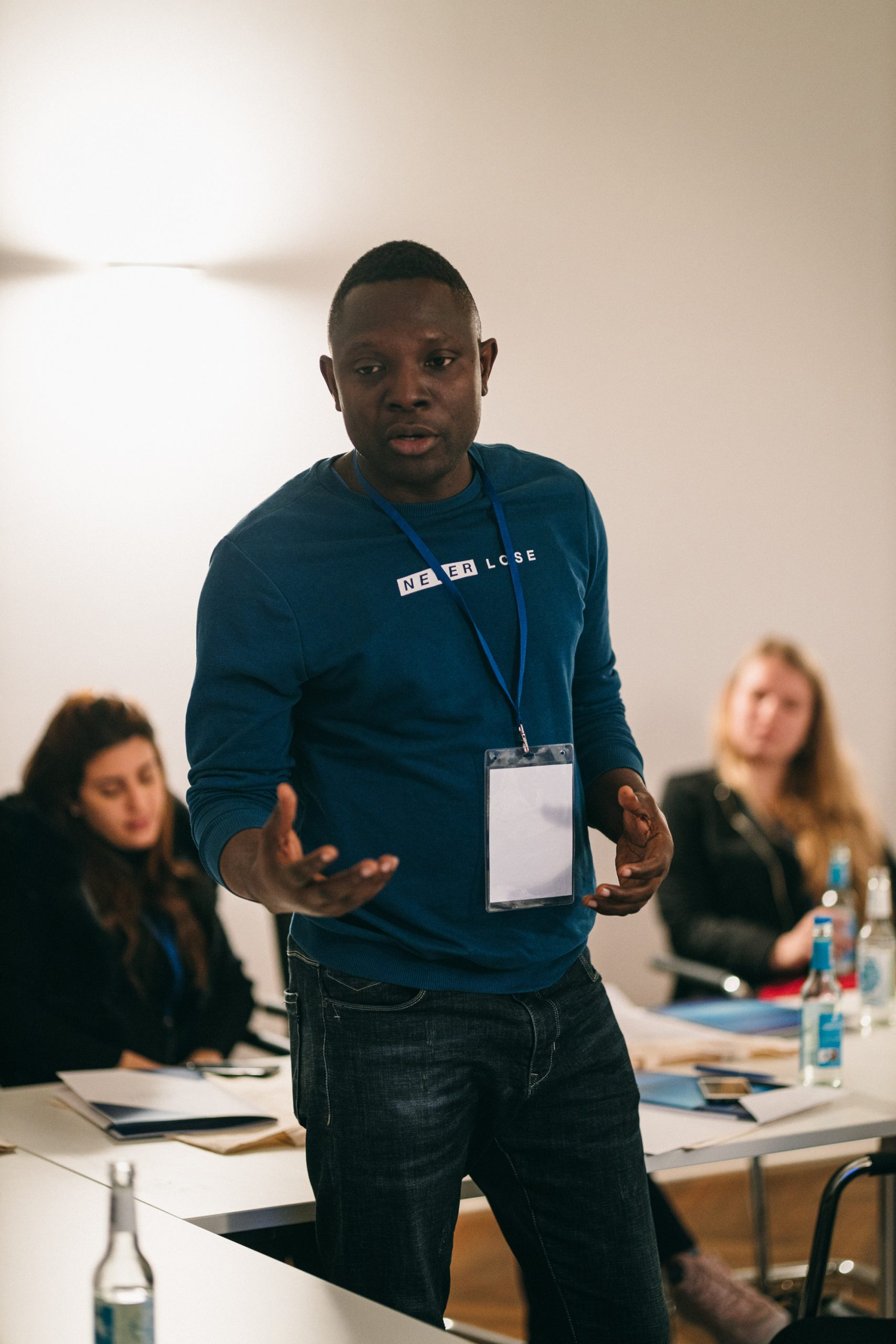Jide Ayegbusi founder edusko