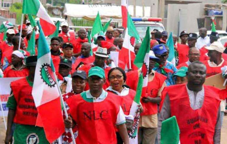 Nigerian Labour Congress suspends planned strike, protest in Kano
