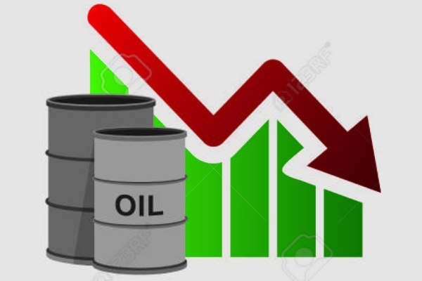 US oil prices crash to $11 per barrel