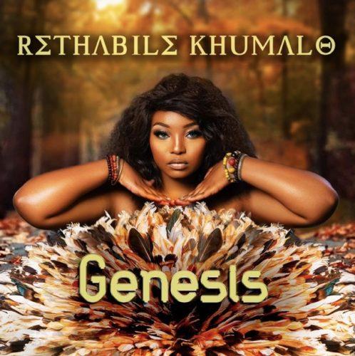 Rethabile Khumalo – Genesis