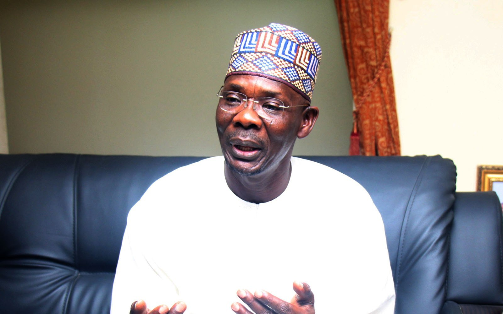 Special Adviser to Nasarawa Governor kidnapped by gunmen