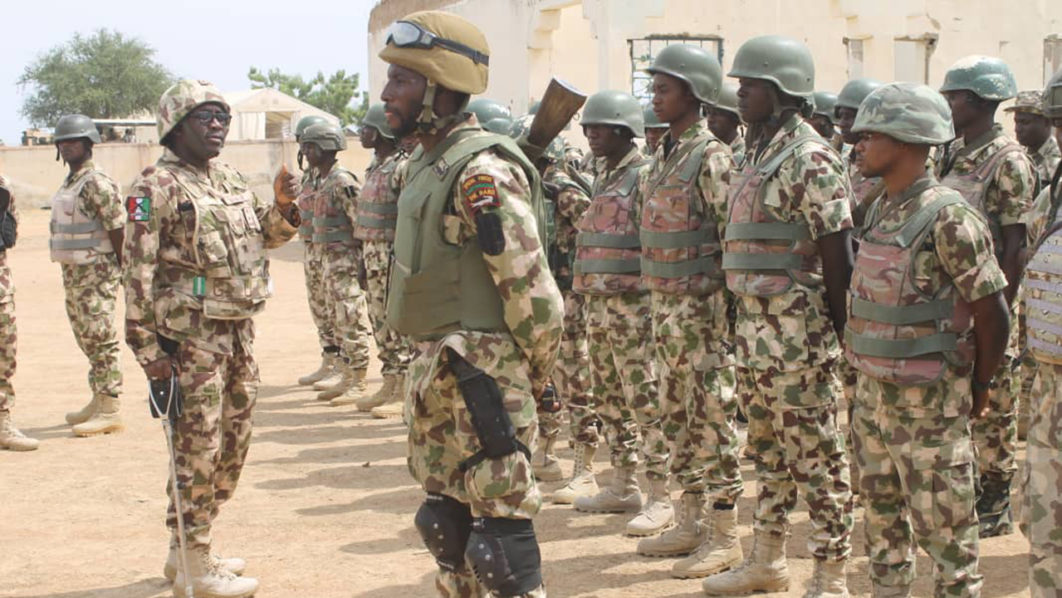 Soldiers kills scores as Boko Haram makes fresh attack on army location
