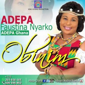 Adepa Ghana – Obinim
