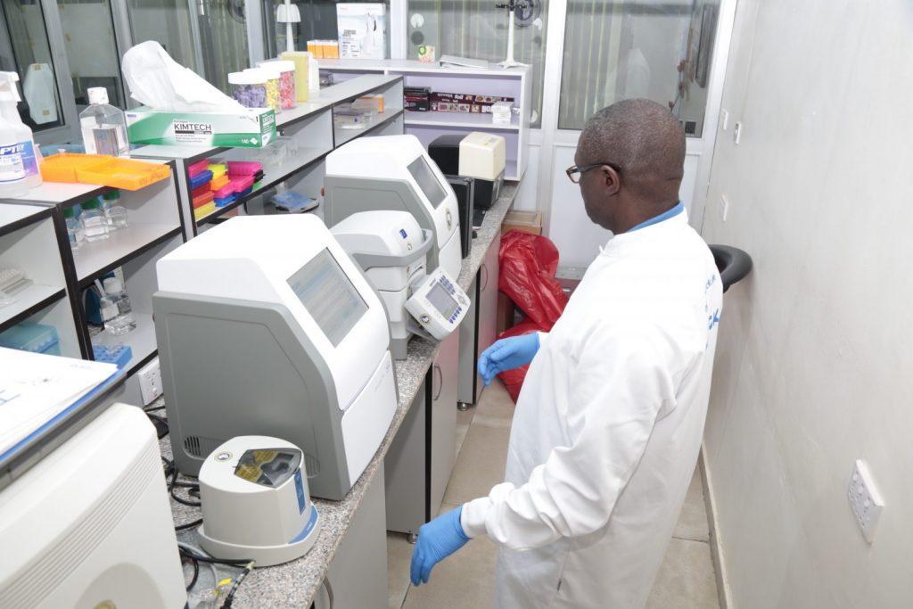 Coronavirus covid-19 nigeria africa topnaija.ng