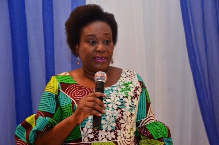 Dr Folasade Yemi-Esan