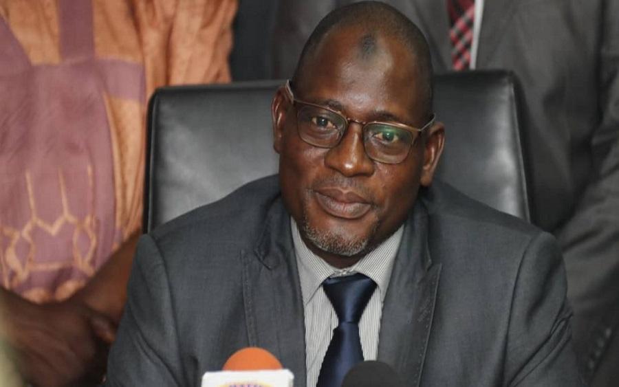 FIRS' Executive Chairman, Muhammad Nami