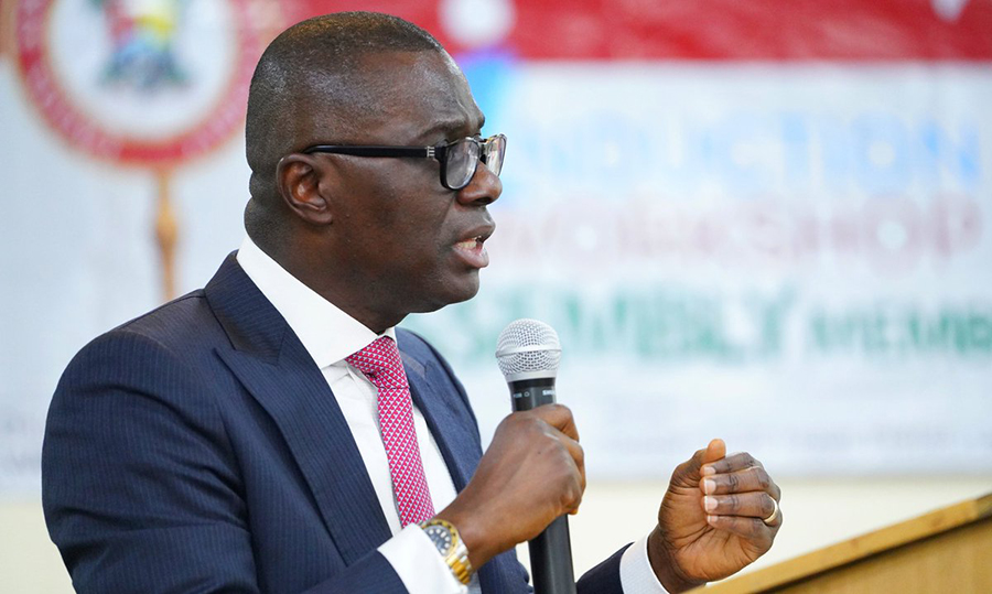Governor Sanwo-Olu seeks law to curb tanker fires